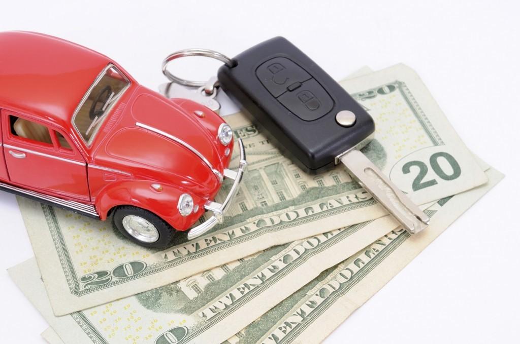 Những điều cần biết về mua xe trả góp