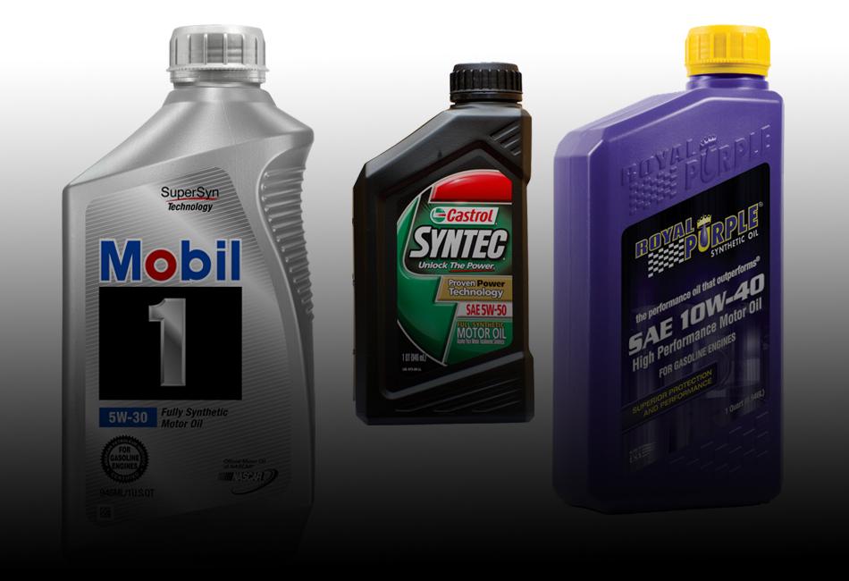 Kinh nghiệm lựa chọn dầu nhớt cho xe ô tô - biết rõ các loại dầu nhớt