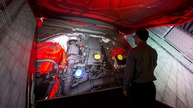 Động cơ Ingenium đang trải qua các bài kiểm tra tại phòng thí nghiệm