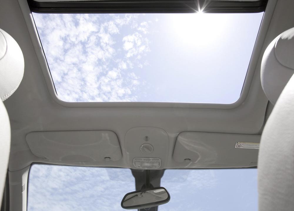 nội thất Peugeot 408