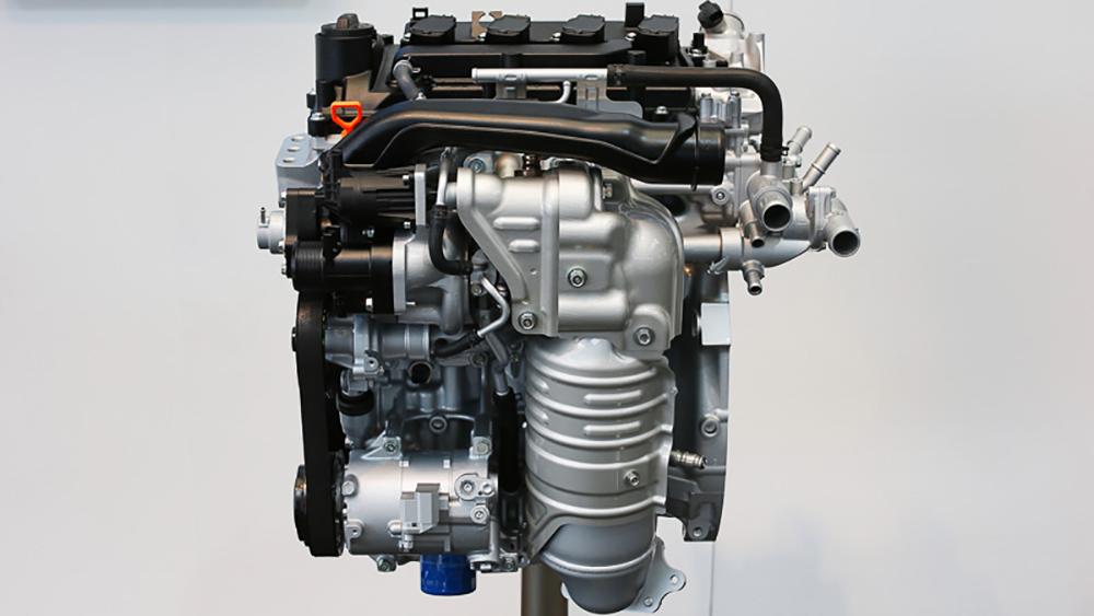 Động cơ xăng EcoBoost 1.5L