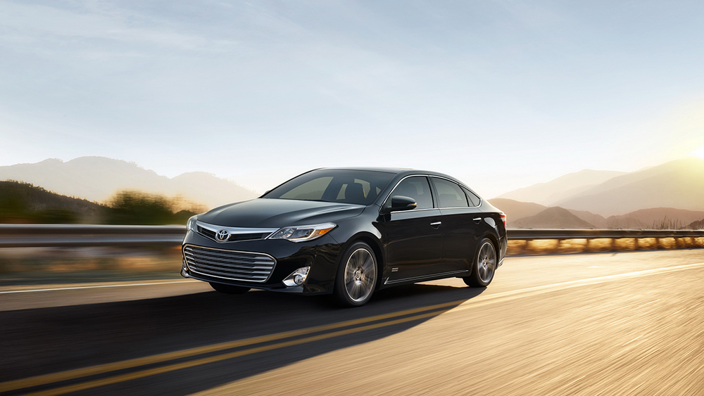 Toyota Avalon Touring Sport Edition 2015