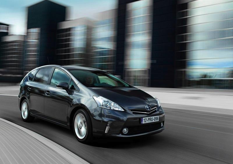 Giải thích về xe Hybrid và cơ chế hoạt động của chúng