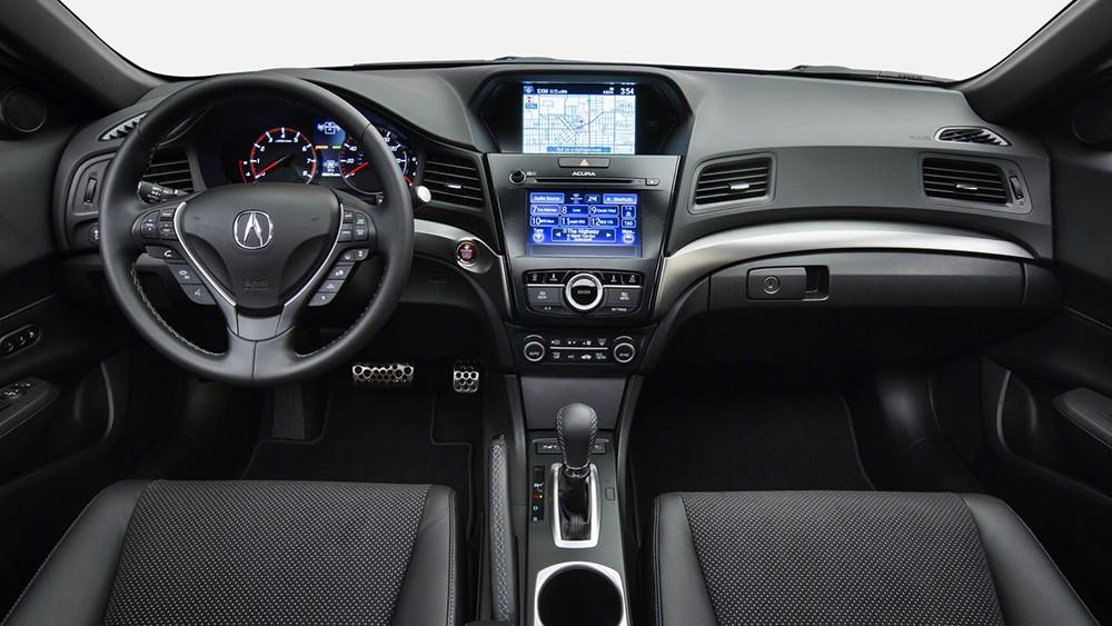 Mẫu xe sang trọng này được bổ sung nhiều công nghệ tiêu chuẩn hiện đại