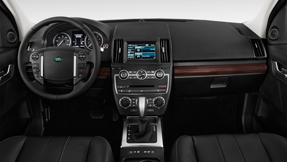 Land Rover LR2 2015