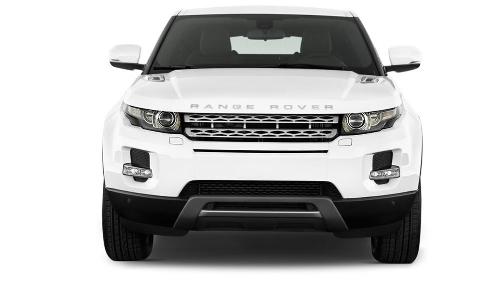 Land Rover Range Rover Evoque Autobiography 2015