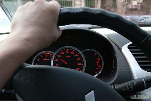 12 kinh nghiệm xử lý khi động cơ xe quá nóng ! 16