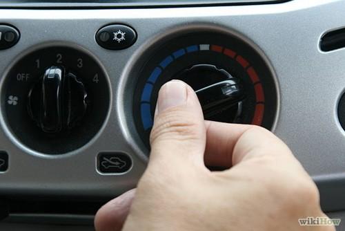 12 kinh nghiệm xử lý khi động cơ xe quá nóng ! 13