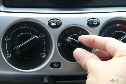 12 kinh nghiệm xử lý khi động cơ xe quá nóng ! 12