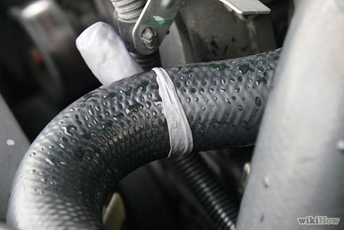12 kinh nghiệm xử lý khi động cơ xe quá nóng ! 10