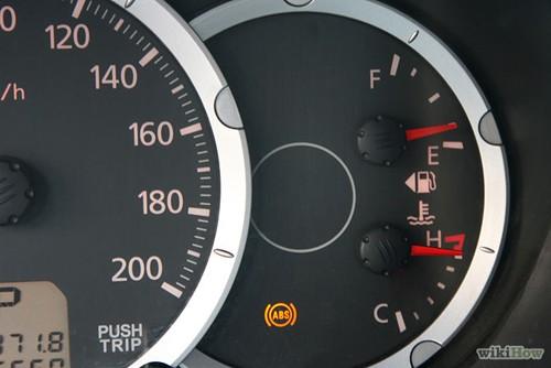 12 kinh nghiệm xử lý khi động cơ xe quá nóng ! 14