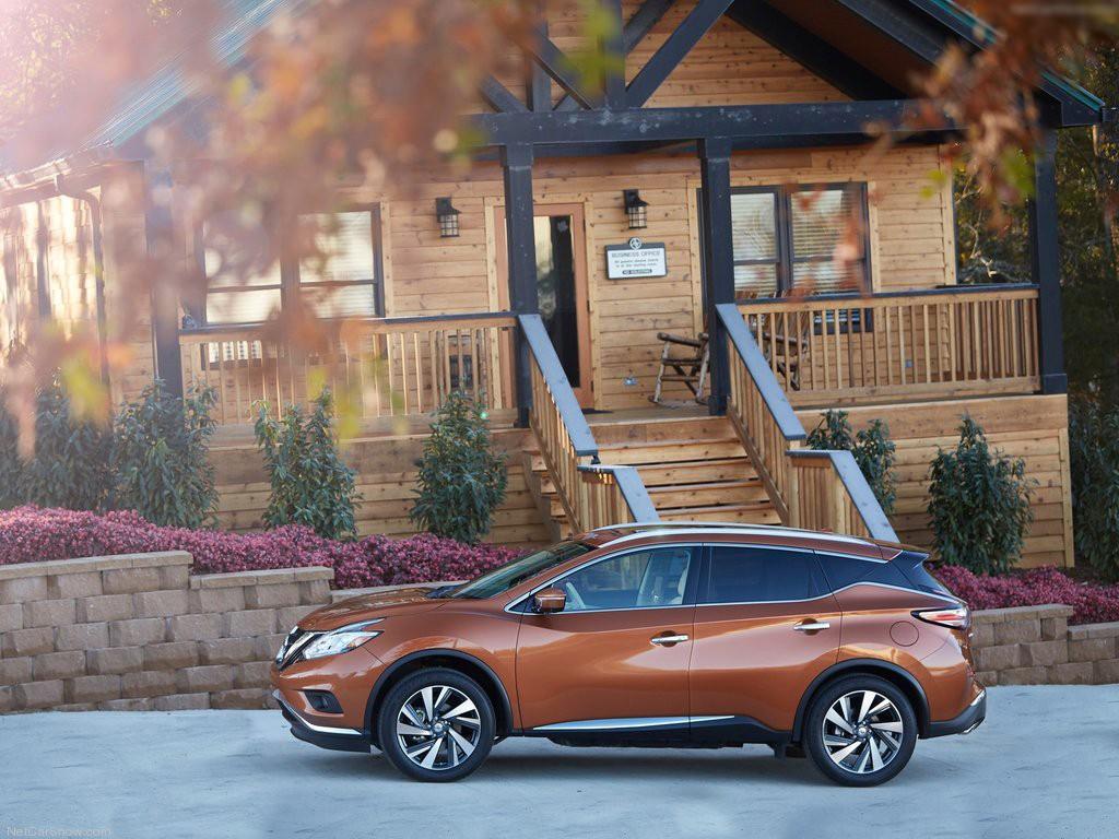 Chiếc Crossover của Nissan có khả năng tối ưu hóa khí động học hiệu quả