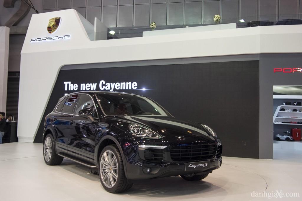 Nhiều loại xe ô tô sẽ được giảm thuế nhập khẩu từ đầu năm 2015