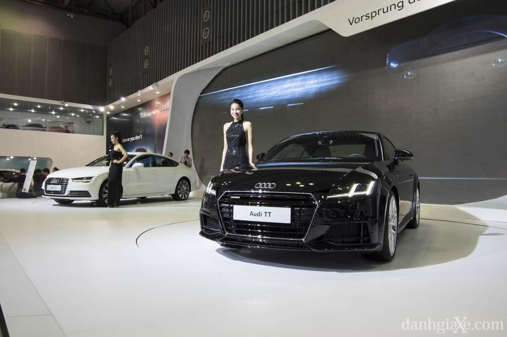 Nhiều loại xe ô tô sẽ được giảm thuế nhập khẩu từ năm 2015