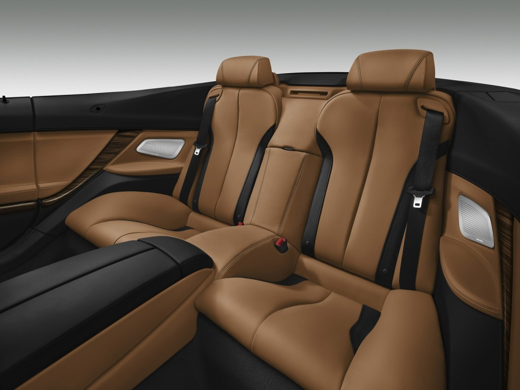 BMW 6-Series Convertible 2015
