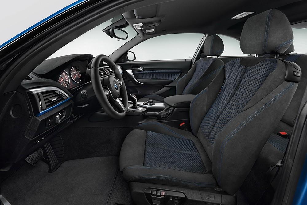 BMW 2-Series 2015