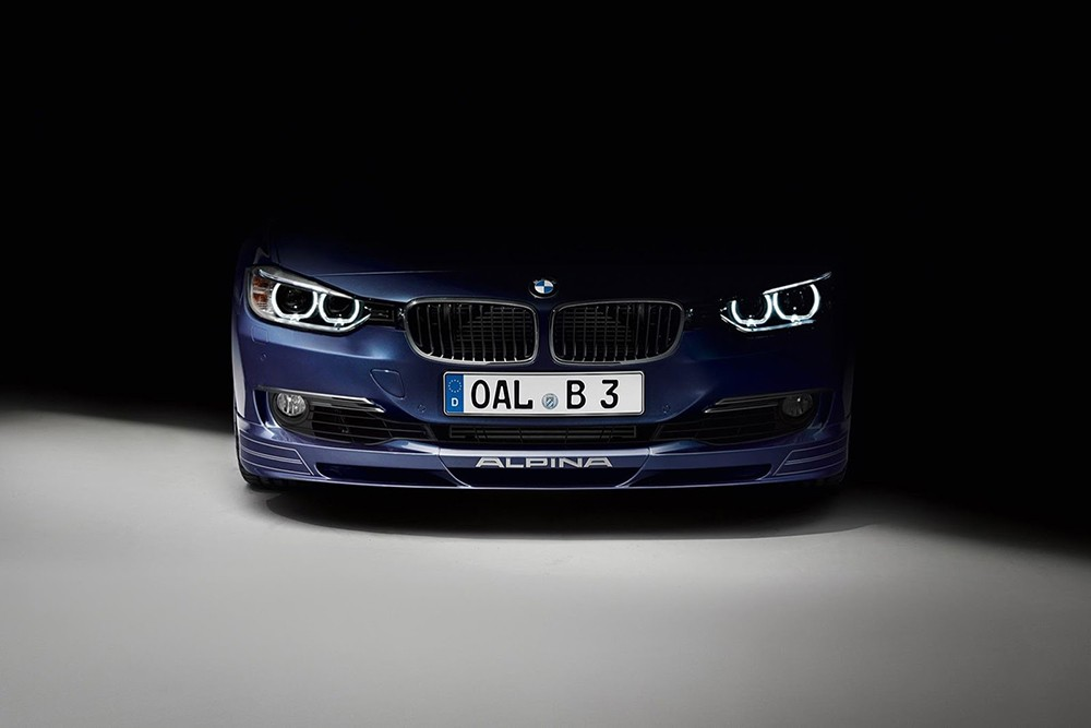 Alpina B3 Biturbo Touring