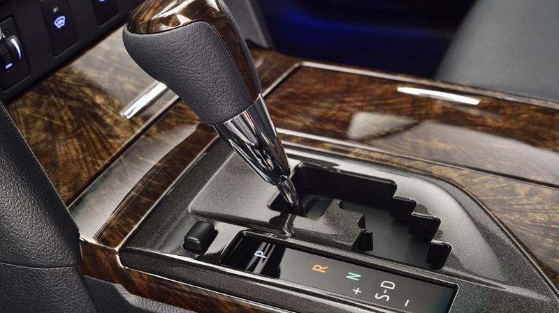 Ảnh chi tiết Toyota Camry 2015 sắp ra mắt thị trường Việt Nam - ảnh 16