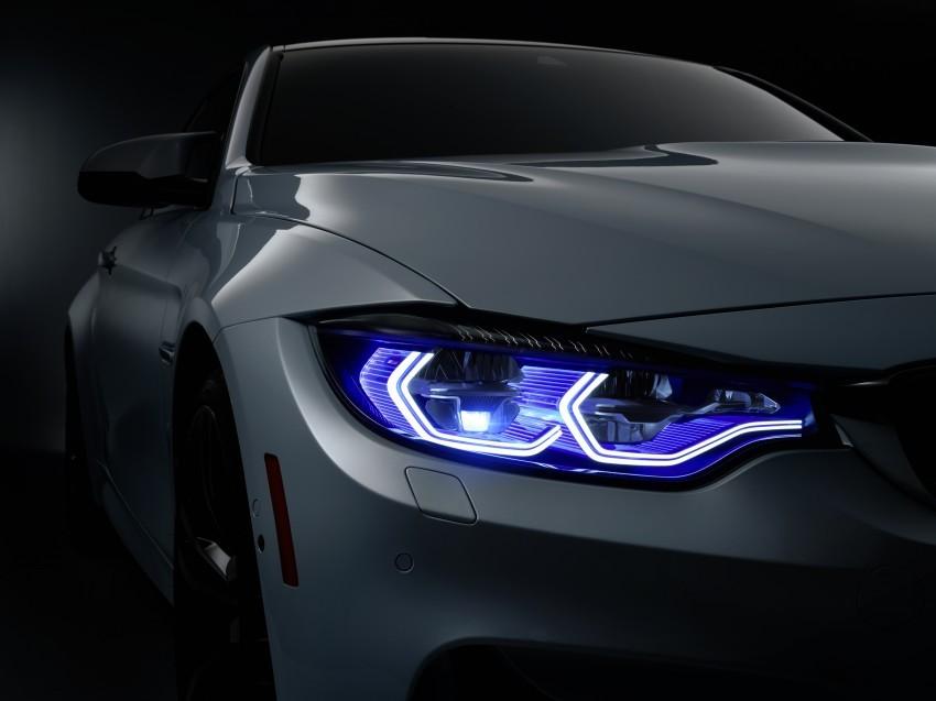 BMW LaserLight