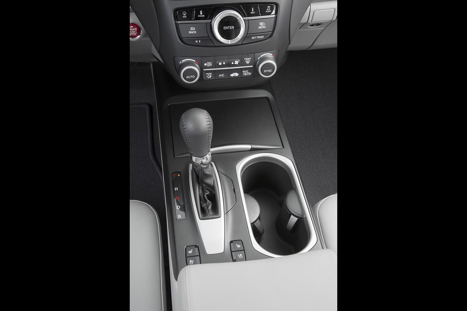 Acura RDX 2016