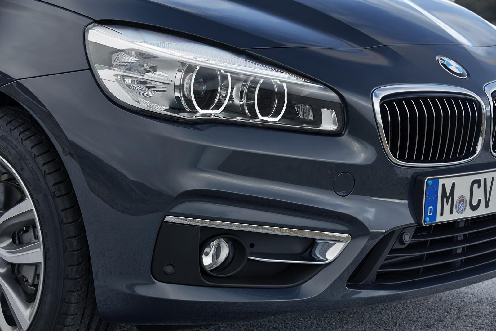 BMW 2-Series GT
