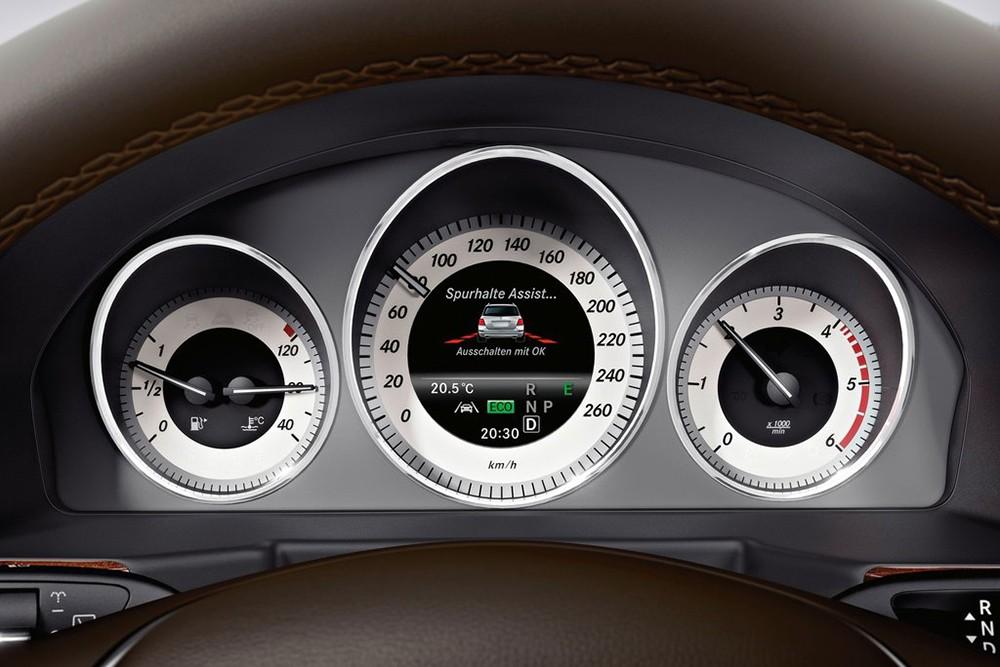 Mercedes-Benz GLK 250 BlueTEC 2014