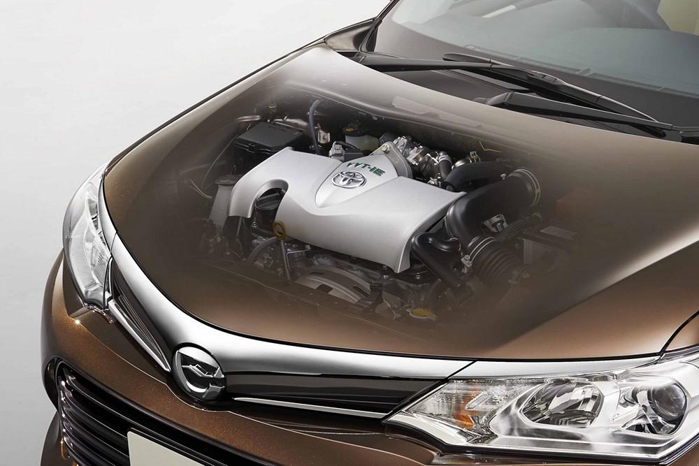 Toyota Hybrid