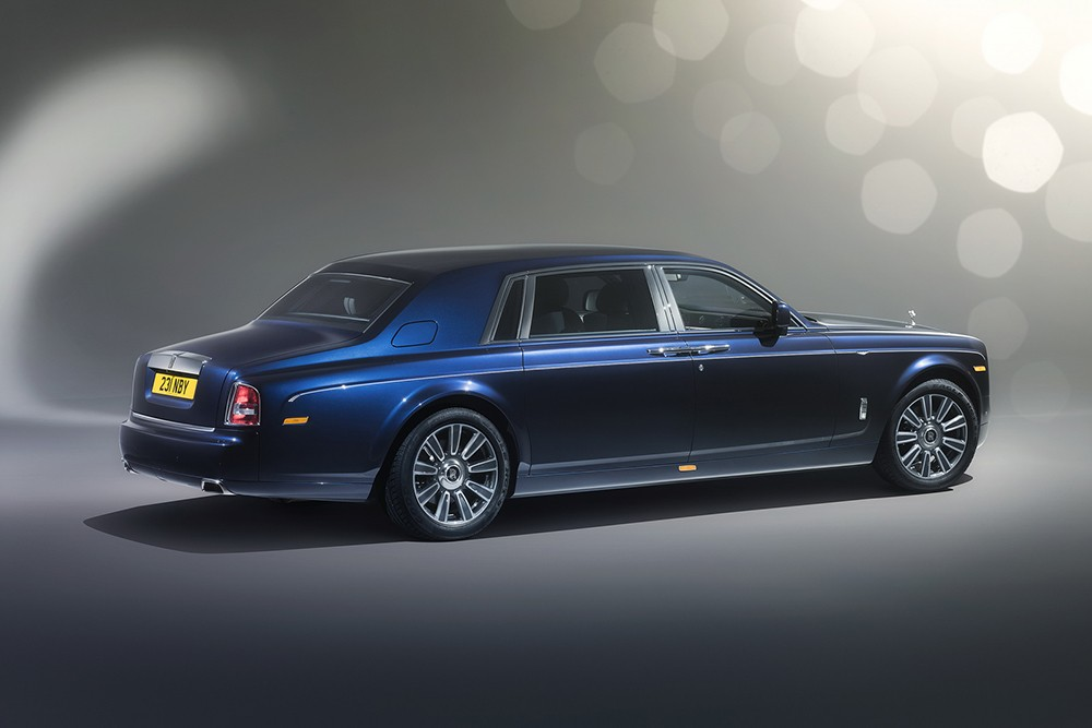 Rolls-Royce Limelight Collection