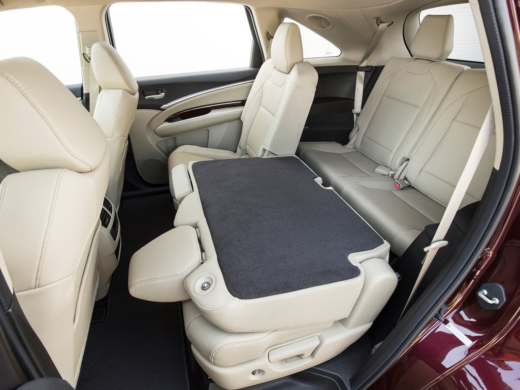 Acura MDX 215