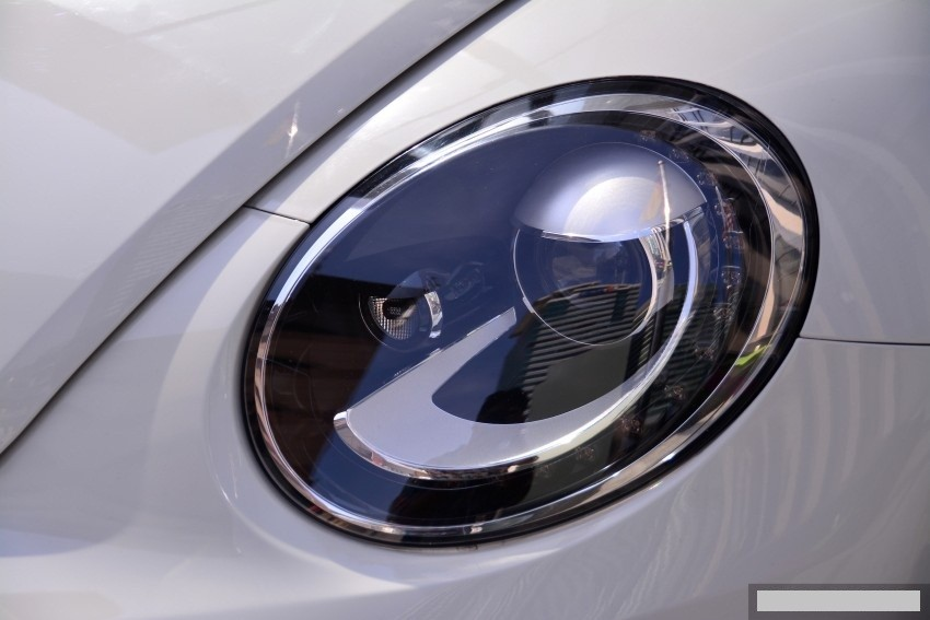 Volkswagen Beetle Bug