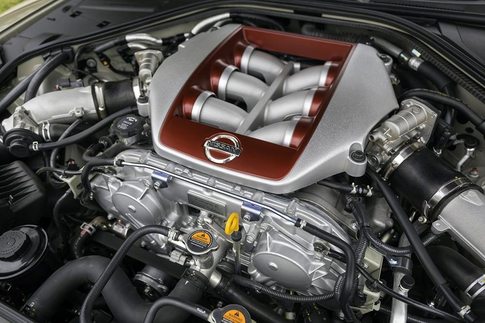 Nissan GT-R 45th Anniversary 2016