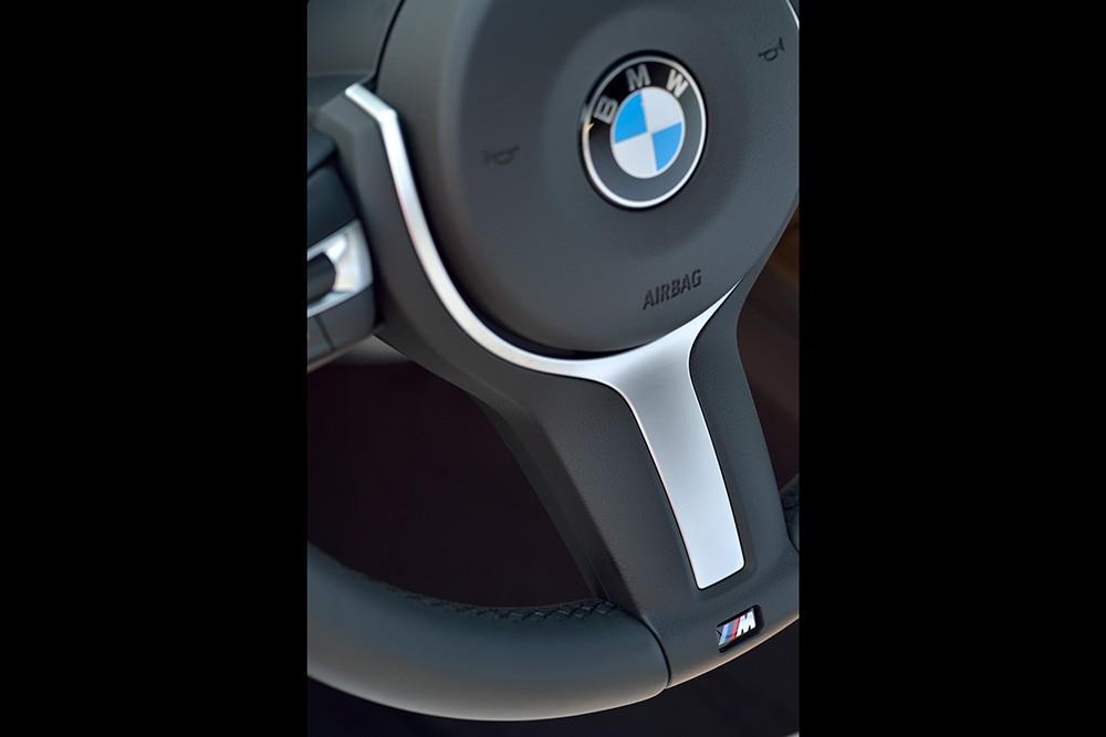BMW 340i Sedan M Sport