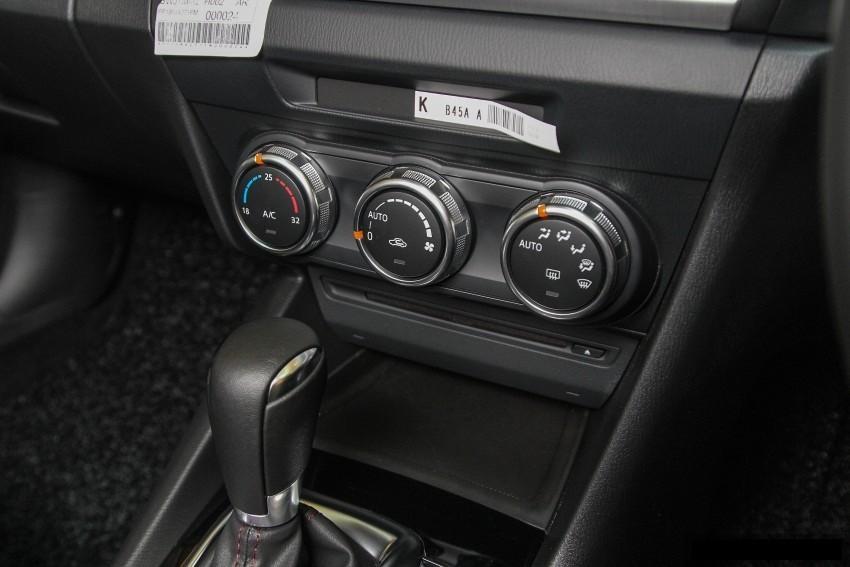 Mazda 3 CKD Sedan high-spec