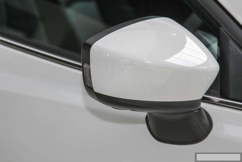 Mazda 3 CKD Hatchback