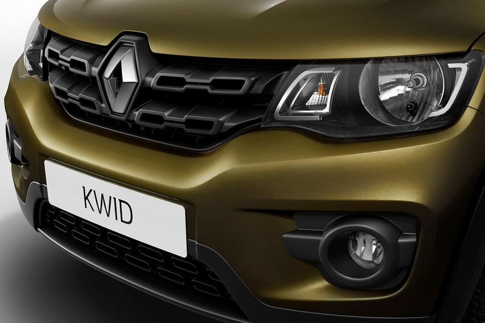 Renault Kwid 2016