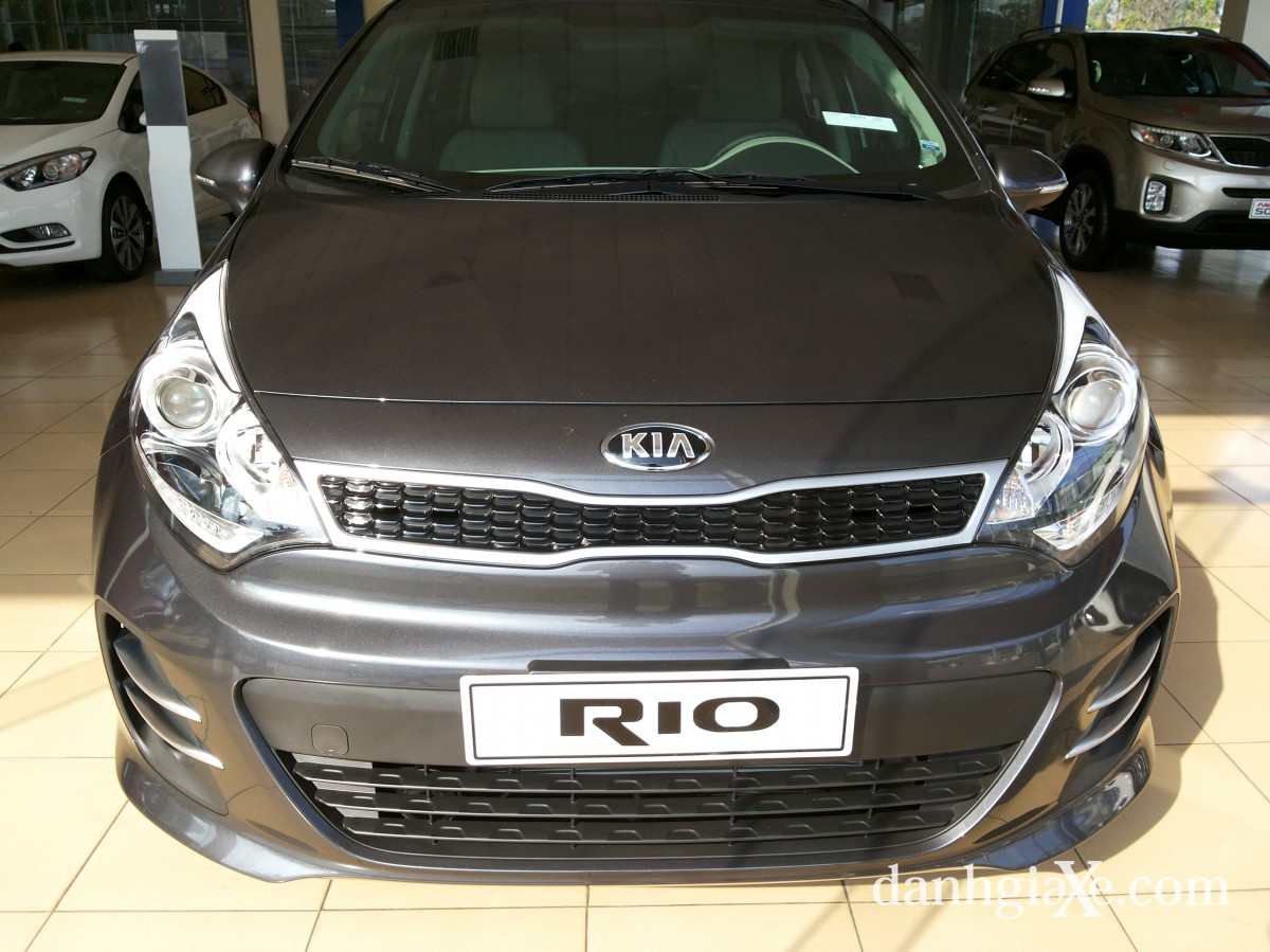 kia rio hatchback at 2015. Black Bedroom Furniture Sets. Home Design Ideas