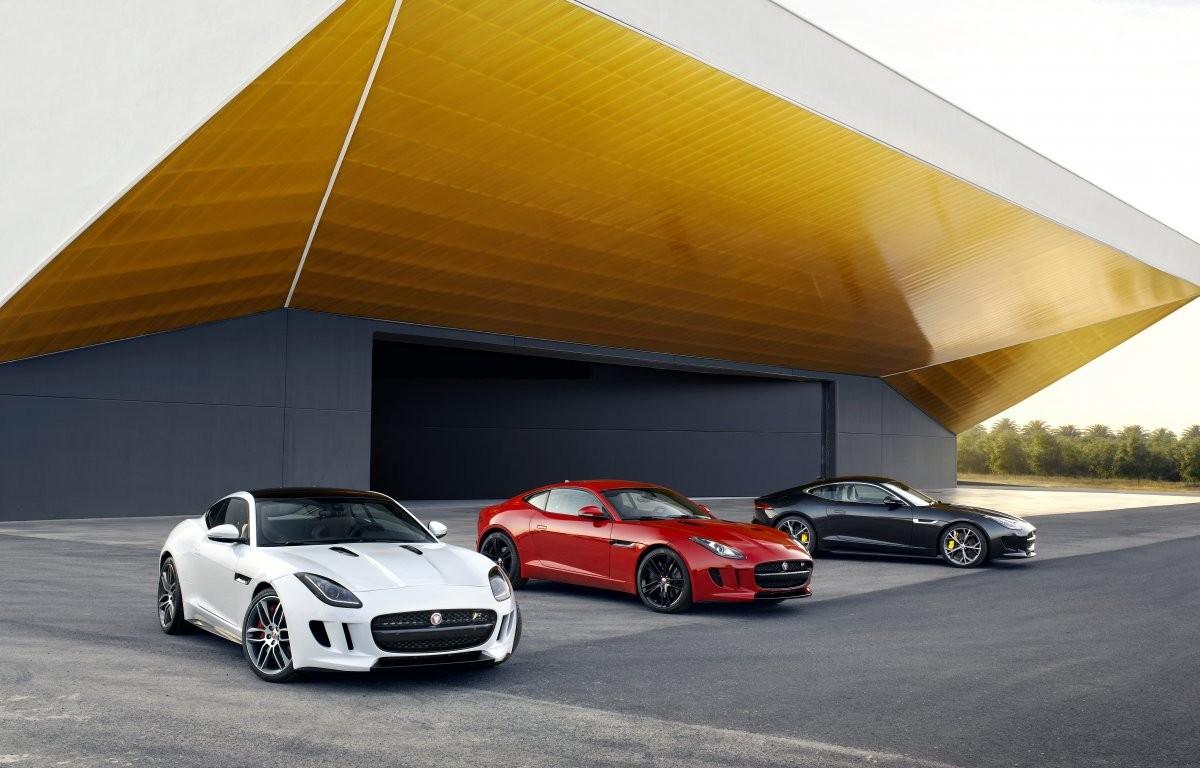 Hình ảnh ô tô đẹp nhất thế giới Jaguar F-Type