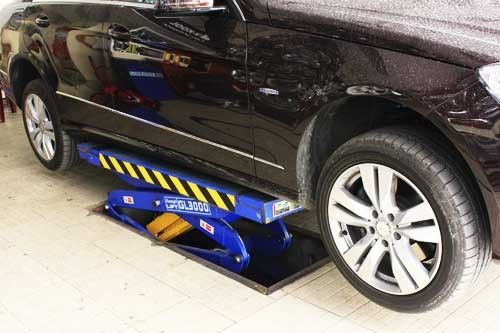 Lưu ý khi sử dụng và bảo dưỡng xe ô tô - chú ý thay lốp bánh sau