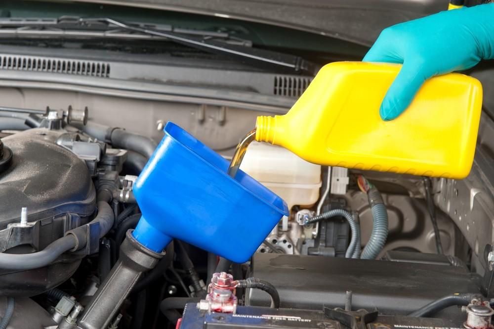 Lưu ý khi sử dụng và bảo dưỡng xe ô tô - bảo dưỡng xe đúng cách