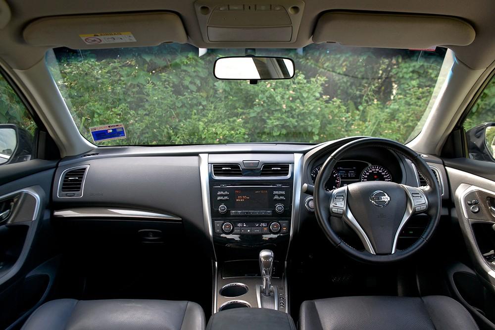 Nissan Teana 2.0XL 2015