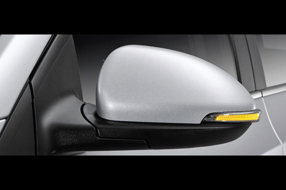 Chevrolet Cruze facelift