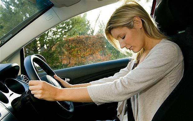 Nhiều vụ tai nạn xảy ra vì thiếu giải pháp cảnh báo ngủ gật...
