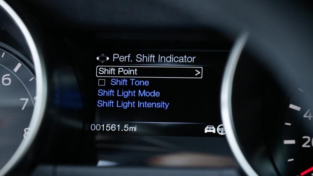 Performance Shift Light Indicator