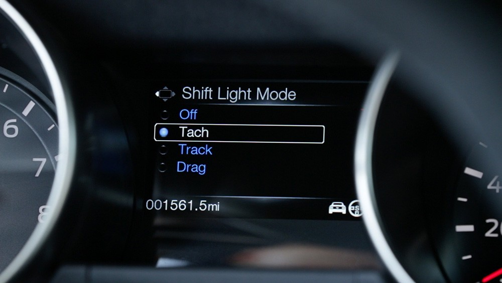 Performance Shift Light Indicator