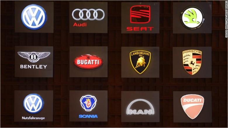 Volkswagen chiếm ngôi vị hãng xe lớn nhất thế giới từ Toyota