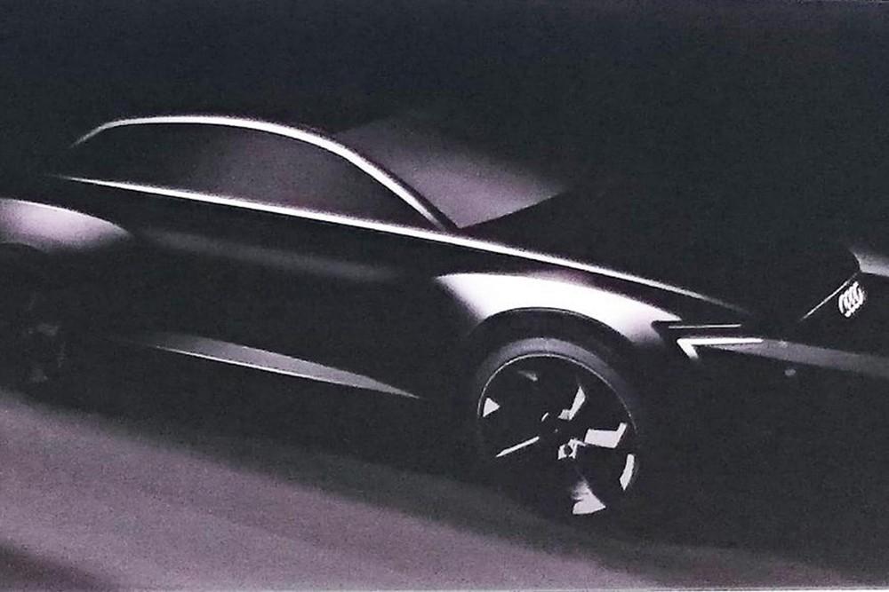 Audi Q6 SUV