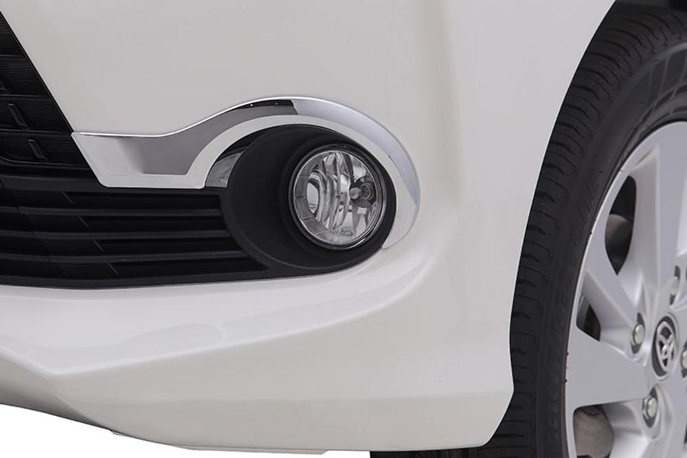 Toyota Avanza Veloz