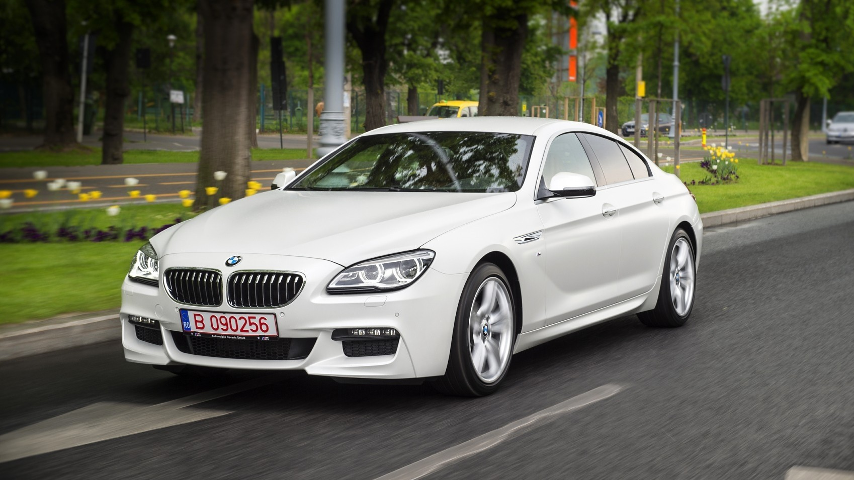 bmw 6 series gran coupe review 2015 39. Cars Review. Best American Auto & Cars Review