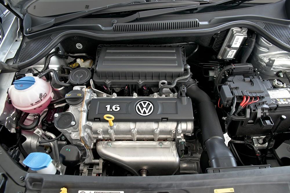Volkswagen Polo Club Edition