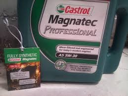 d u nh t castrol magnatec a5 5w 30 gi r. Black Bedroom Furniture Sets. Home Design Ideas
